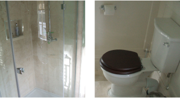 Bathroom replacements Haywards Heath