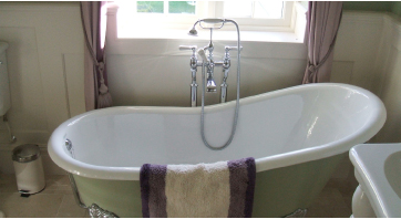Bathroom refits Haywards Heath