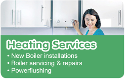 Heating Services Haywards Heath