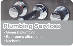 Plumbing Services Haywards Heath