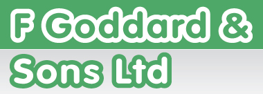 F Goddard & Sons Ltd Haywards Heath