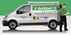 F Goddard & Sons Ltd Sussex
